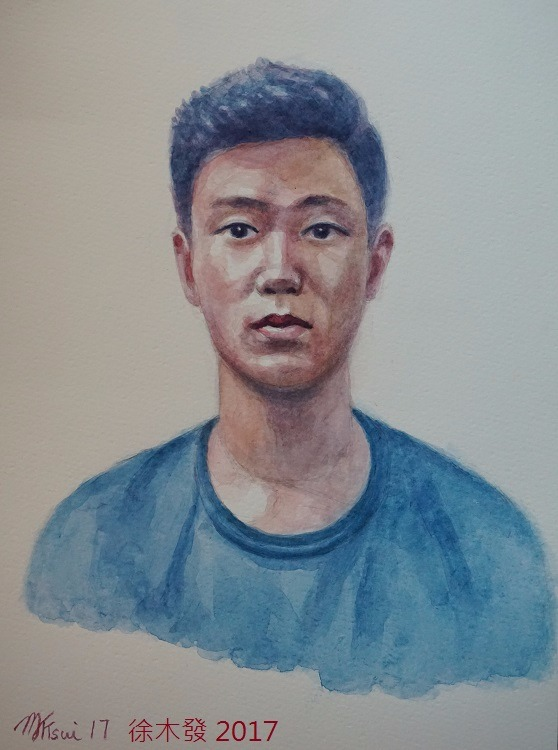 中學生  35.5x23.5cm   water color B.jpg