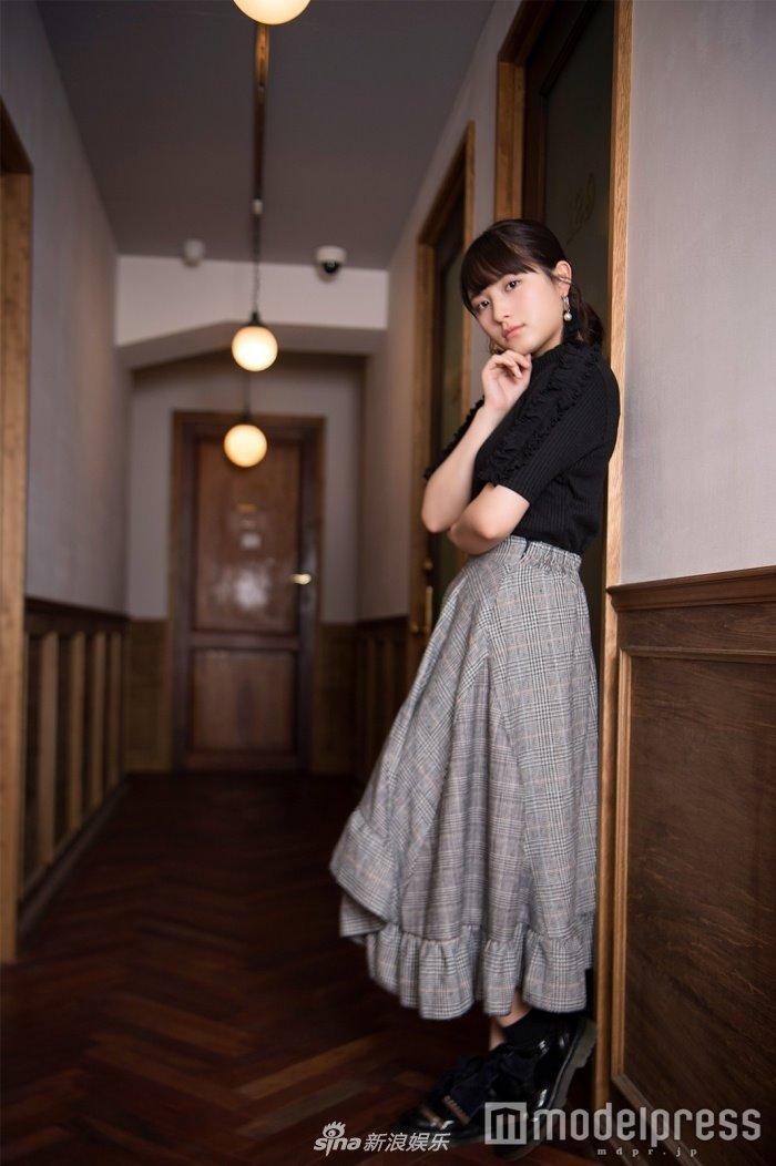 AKB48大和田南那清純寫真照片